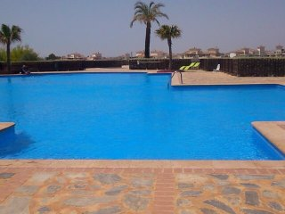 Hacienda Riquelme Golf Resort Holiday Apartment phase 4