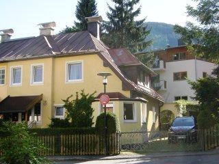 Chalet Struber - Luxury 3 Bedroom Villa