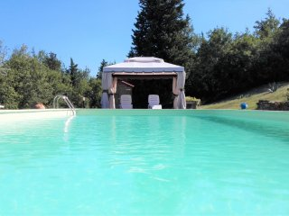 Farm Holidays I Ceppi with pool in the Chianti - Apartment sleeps 5