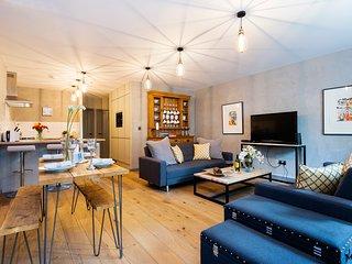 The Kensington Ladbroke Residence