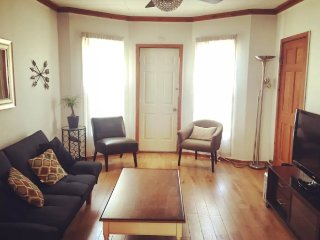 3-Bedroom in Buffalo/Niagara Region — Entire place