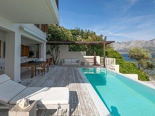 Villa Atokos Luxury Villa with Fantastic Views