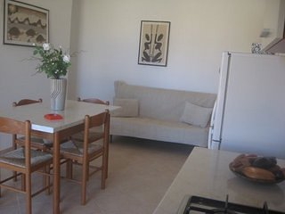 Residence Bounty big studio (A)  150 meters from the beach