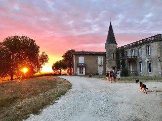 La Bastane - Gîte