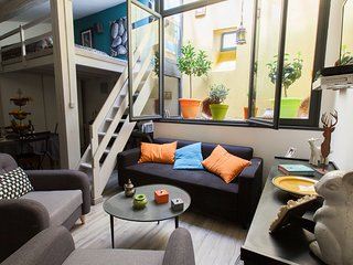 Colombet Stay's - Rue du Grand Saint Jean
