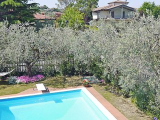 Villa 'Lillo' , 3 min from the lake