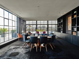 Richmond Penthouse