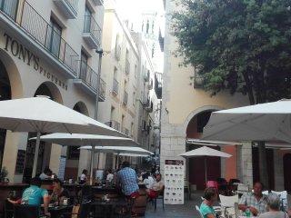 1B Apartamento en Figueres - Costa brava