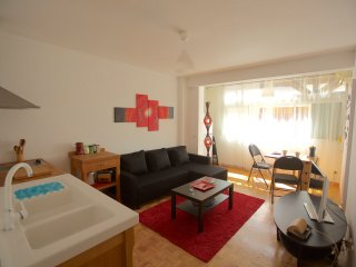 Beautiful & Cozy Apartment in Madrid Center, Lavapies