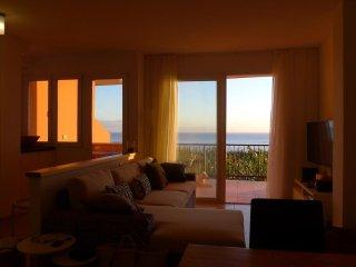 Vivienda Atlantico - stylische Wohnung Tazacorte-Borondon am Meer
