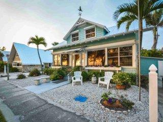 Emma's Cottage 306 Gulf Blvd ~ RA159748