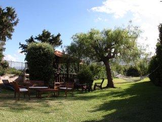 Spaziosa Casa Vacanze in Villa a Mondello