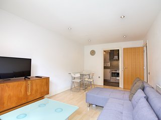 Hoxton Square Cozy 1B Apartment Zone 1 Shoreditch