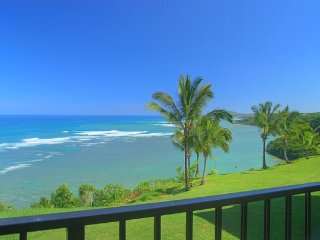 G5: 2 bedrooms, 2nd floor, oceanfront