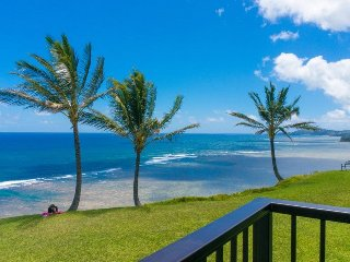 C2: 1 bedroom, 2nd floor, oceanfront