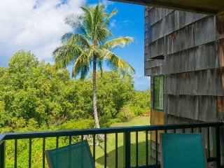 B4: 1 bedroom, 2nd floor, oceanfront