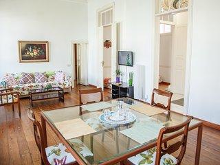 Casa histórica, arte y cultura en Vegueta