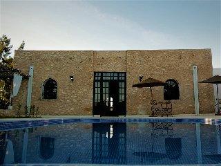 Libert'Art Essaouira Chambre Rouge