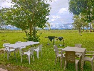 Canaima 1 Hacienda Agroturistica