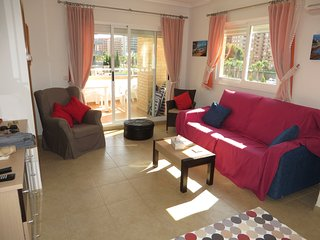 2 BED HOLIDAY APARTMENT IN MARINA D'OR