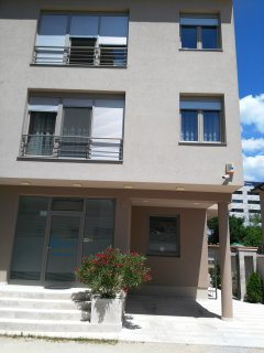 Ina Apartments Mostar