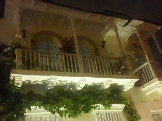 Casa de Guerrero, Nice house in getsemani´s heart