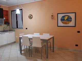Appartamento sul Corso (150mt dal mare)