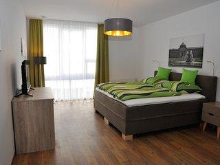 Hochwertiges Apartment im Herzen Wiesbadens