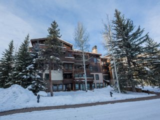 4-Bedroom Ski-In/Ski-Out in Vail, Northwood's