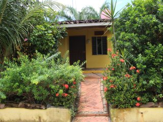 Lovely two bedroom home in Pedasi