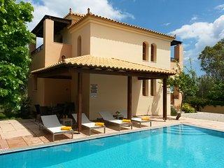 Villa Iason - Aphrodite