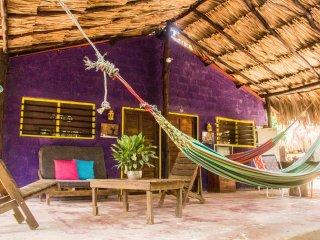 TOTUMITO, Cabañas de Ensueño Caribeño