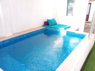 Villa in Panadura with Plunge pool & jacuzzi
