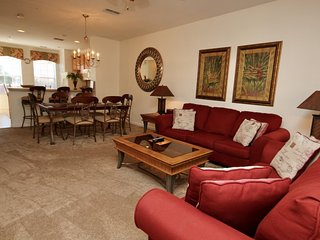 Vista Cay Holiday Townhouse. New!