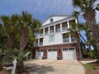 #721 Ocean Blue House