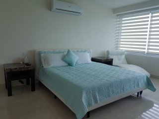 Beautiful 1 Bedroom apartment for rent in Casa Bonita, Panama!!