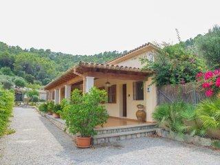 Casa de Campo Bajoca 1, 2 ********* Pollenca zona tranquila y con privacidad