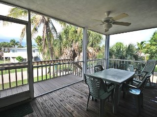 6036/38 Estero Blvd. Beach Villas