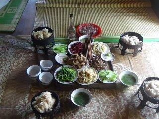 PuLuong RiceRoad Homestay