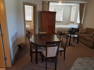 Top Floor 2Rm Studio Whistler Ski Area,Pemberton BC, Pemberton Gateway
