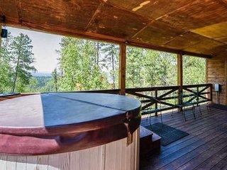 The Lodge on High Ridge Trail
