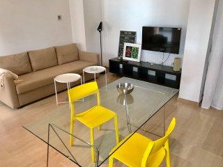 Apartamento centro Plaza de la Gavidia