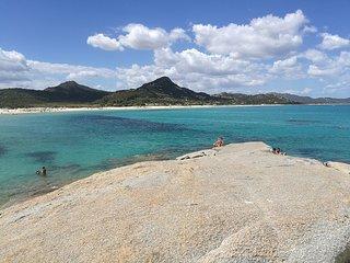 Trilocale Alba,  Costa Rei (SARDEGNA) 2 camere da letto, 300 metri dal mare