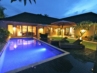 Contemporary Balinese Style 2 Bedroom Villa, Seminyak;