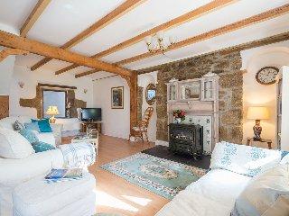 St Michael's Farmhouse, Cornwall H626