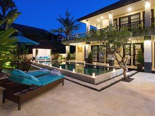 Luxury Boutique 4 Bedroom Villa, Seminyak;