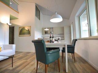 Il Mulin Vecchio - Appartamento Basilico