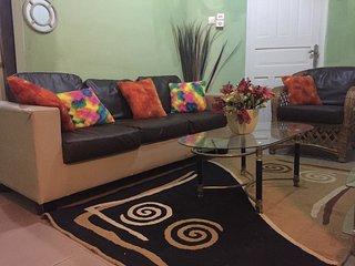 Mission Hills Apartments Redco E. Adentan. Accra