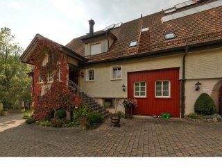 Hof Reichenbachtal Lavendelhaus Erdgeschoss