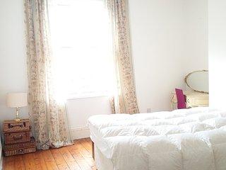 1-bedroom apartment Soho W1